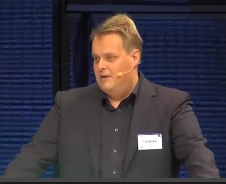 Lars Thomsen zur Zukunft der Elektromobilität